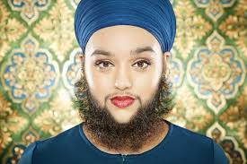 bearded-lady
